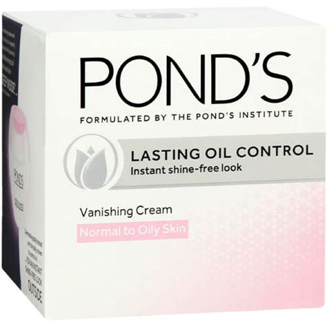 Pond Product Updates And Babygadget Coupon Code by Pond S Lasting Vanishing Normal To