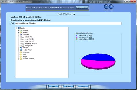 full version file recovery software easeus data recovery wizard professional 6 1 0 full