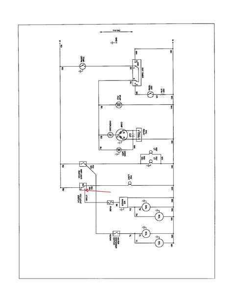 wiring diagram of ptc relay ptc relay schematic wiring