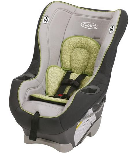 where is my seat graco my ride 65 convertible car seat go green