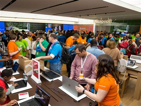 store locations microsoft store locations to open in nashville and boca
