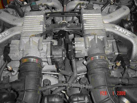 Alarm Motor V12 toyota v12 century toyota v12 engine toyota century