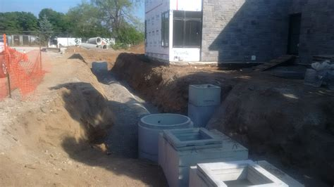 sewer alpha excavation contracting