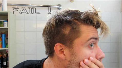 wann haare schneiden glatze das experiment haare selber schneiden