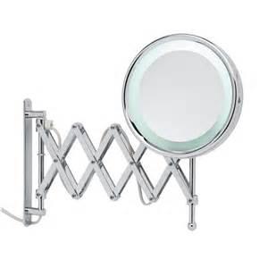kosmetikspiegel mit beleuchtung kosmetikspiegel 7 fach mit beleuchtung preisvergleich