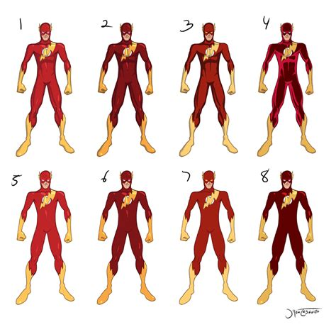 flash design the flash design page by rc draws on deviantart
