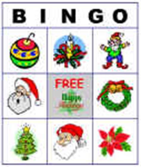 printable christmas cards dltk step 1 for custom bingo cards