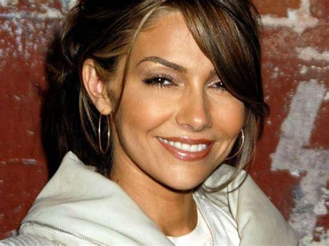french actress american soap amazing hair nyy xai vanessa marcil soap opera stars general hospital
