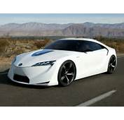 Is A New Toyota Supra Just Rumor  El Paso Car Lover