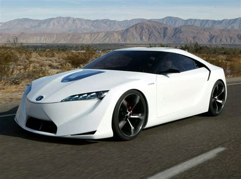 Is a New Toyota Supra Just a Rumor?   El Paso Car Lover