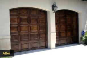 Design Ideas For Garage Door Makeover Pimp Your Garage Door With These Diy Makeover Ideas