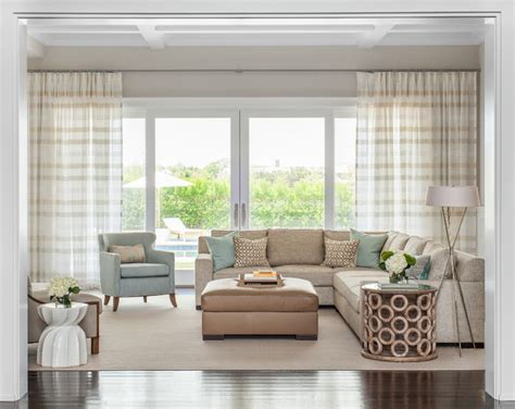 Modern Colour Schemes For Living Room hamptons summer home coastal living room other metro