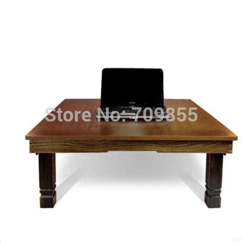 Korean Floor Table by Vintage Square Opium Leg Coffee Table Wallpaper