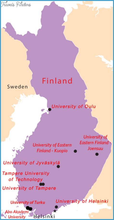 Finland Search Finland Map Images Search