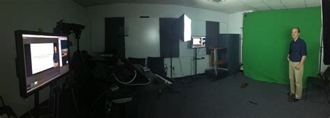 the room live screening web conferencing ddmc