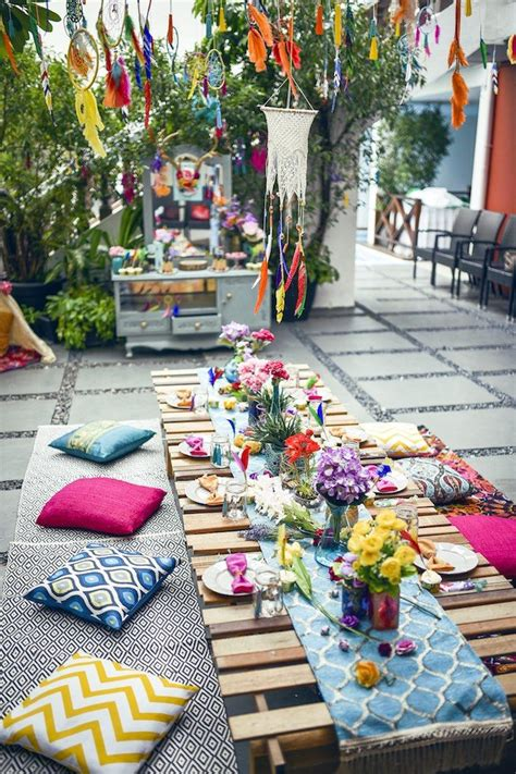 bohemian decorations best 25 bohemian ideas on boho