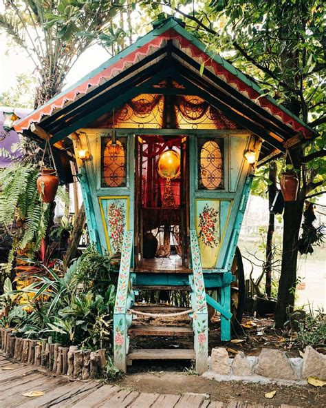 bohemian colors tuvalu home i ve run away from home to live the gypsy life in my dream