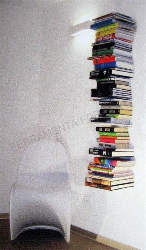 mensola a scomparsa mensola design a scomparsa in metallo c book colore