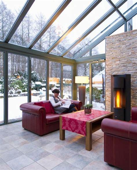 giardino inverno veranda oltre 25 fantastiche idee su giardini rustici su