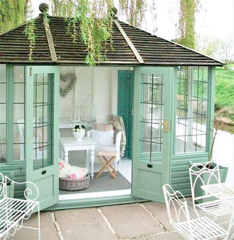 sheds  cute  outdoors trend outdoorthemecom