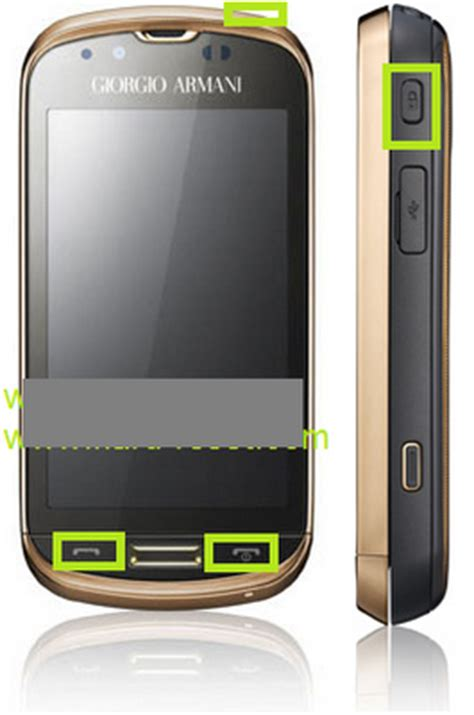 reset samsung view mobile phones hard reset code samsung b7620 armani hard reset
