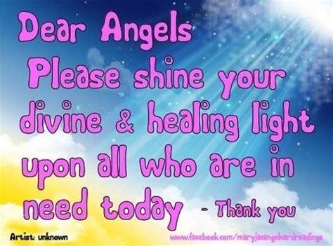 healing light   quote shine  divine  healing light