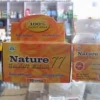 Jelly Gamat Emas Kapsul Nature 77 Gamat Emas Tenlung Limited daftar obat herbal obat tradisional kapsul gamat emas nature 77