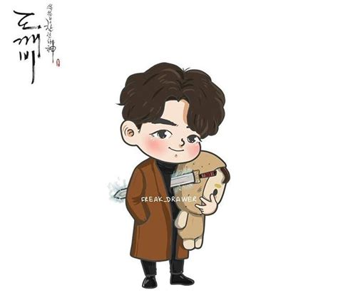 Casing Handphone Kpop Goblin Guardian The Lonely And Great God Part 5 17 best images about goblin on chibi and god