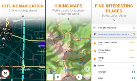 offline maps android 5 free offline maps for android and ios without