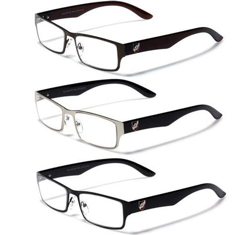 new stylish designer reading glasses 1 50 2 00 1 25 2
