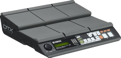 Yamaha Multi 12 yamaha dtx multi 12 percussione multipad batteria elettronica usb midi suonostore