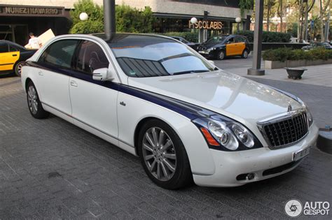 how to sell used cars 2012 maybach landaulet free book repair manuals maybach 62 s landaulet 23 july 2012 autogespot