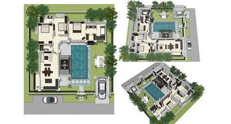 layout design of villa awesome villa layout plan 23 pictures building plans online