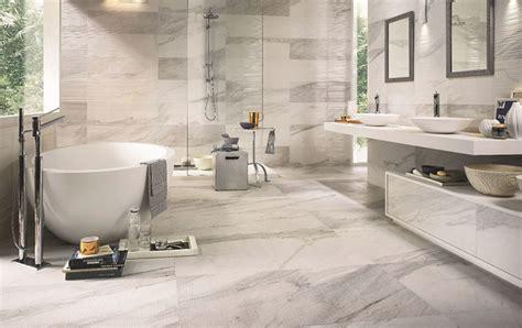 bathroom experience ceramic porcelain tile vs vinyl tile plank which is best
