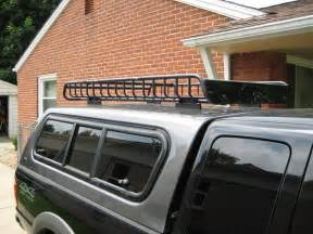 roof rack options suggestions ford f150 forum
