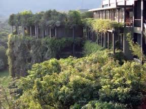 eco holidays kandalama hotel luxuo