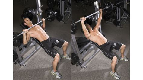 plyometric bench press perfect pectoral exercises coach