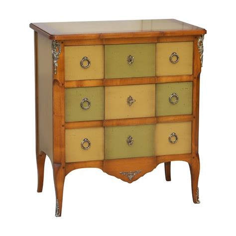 Commode Merisier Massif by Commode Merisier