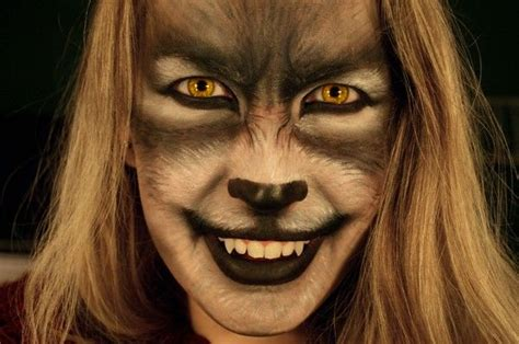 witchery werewolf tutorial psychosandra wolf costume ideas pinterest followers