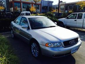 Is Audi A4 All Wheel Drive Audi A4 All Wheel Drive Outside