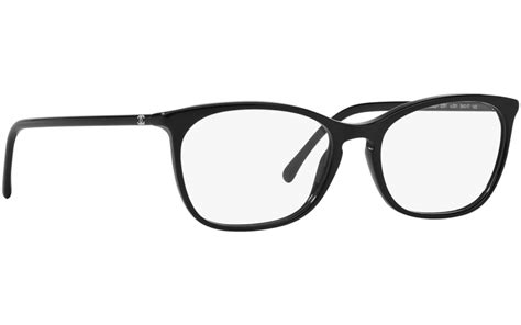 chanel ch3281 c501 52 prescription glasses shade station