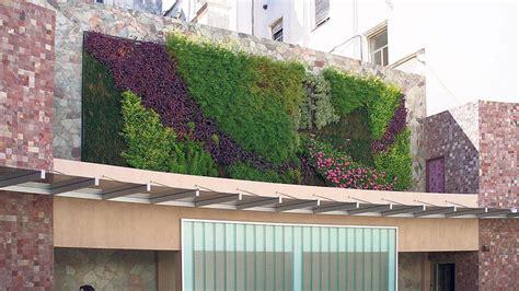 Imagenes Muros Verdes | muros verdes revista alta gama