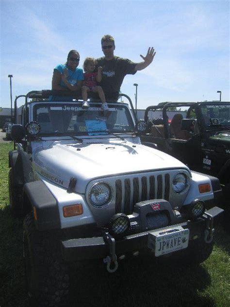 Allthings Jeep All Things Jeep Go Day Photo Contests