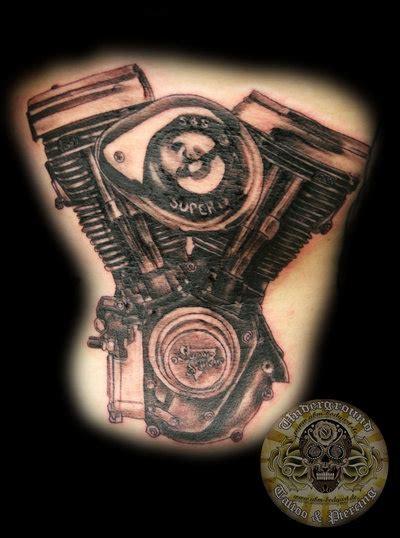 harley engine tattoo designs harley images designs