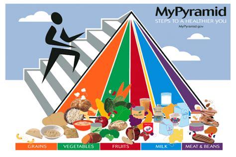 paritaria de alimenticia 2016 pir 225 mide nutricional c 243 mo ha cambiado a trav 233 s de los a 241 os
