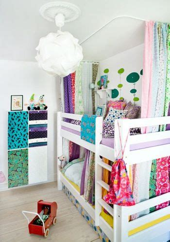 kinderzimmer deko wien colorful loft bed kidsworld