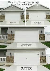 Garage Door Ideas by 49 Brilliant Garage Organization Tips Ideas And Diy