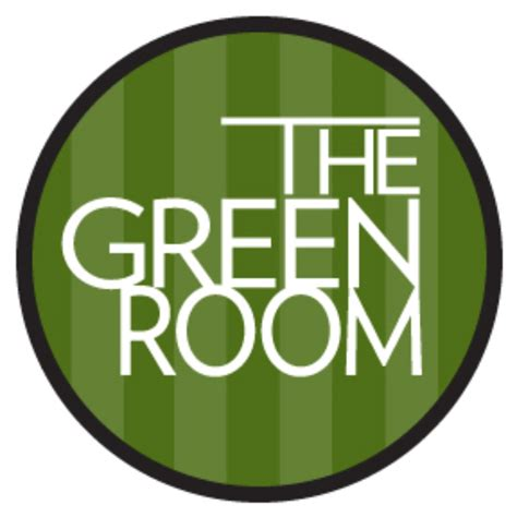 why is it called a green room why do they call it the green room ward tanneberg