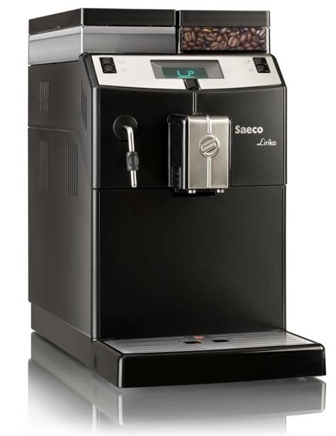 saeco koffiemachines reparatie saeco lirika black