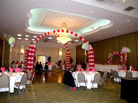 hall decoration ideas banquet hall decor creart personalizados